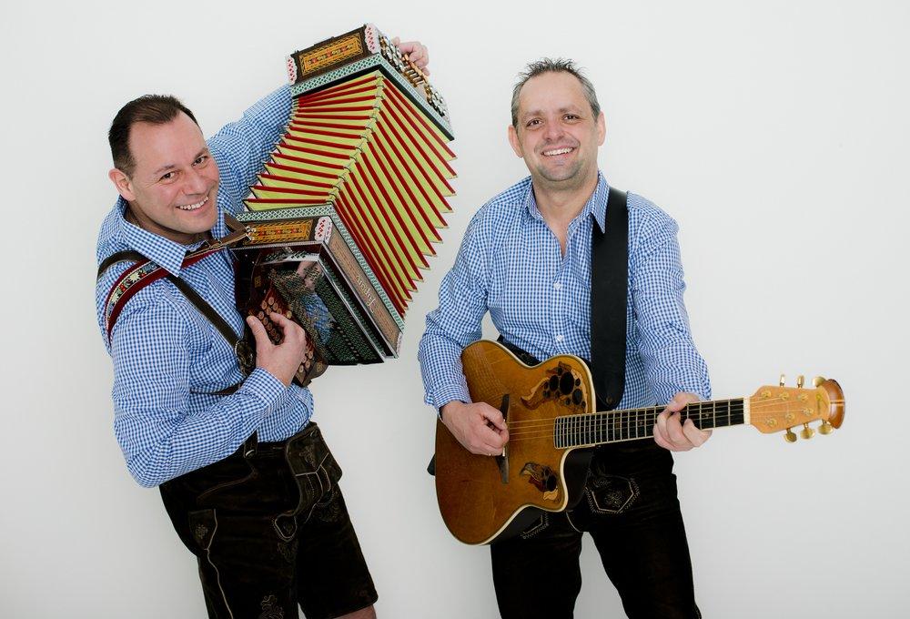 Duo Zaubermond | www.pakt.ch