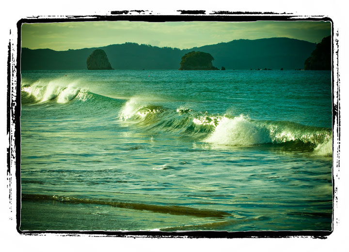 photos of New Zealand coast, line, beaches, coromandel, pakiri, mangahwai, photography, pics, blog, festival, event, photography