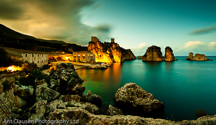 photos of Tonnara di Scopello Sicily by Ant Clausen Liverpool Photographer, photography, italy, location, pics, event, photography, PR, commercial