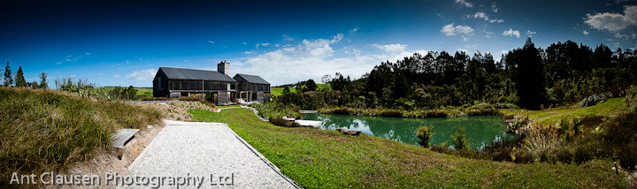 te arai lodge, new zealand
