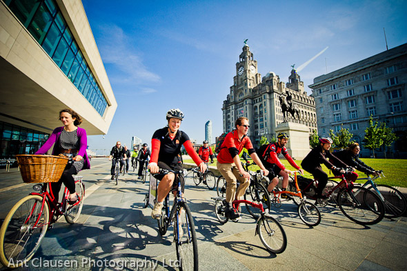 photos of liverpool bike right freedom launch, photography, pics, event, commercial