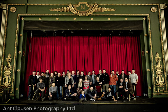 photos of liverpool epstein theatre, neptune, sound, city, PR, event, photography