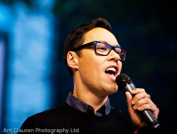 photos of gok wan in Liverpool fashion runway one, event, photography