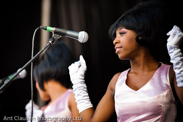 photos of positive impact motown band from mathew Street, festival, event, photography, liverpool