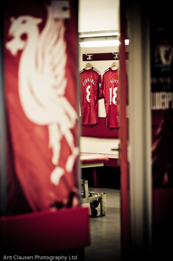 Liverpool Football Club Photos