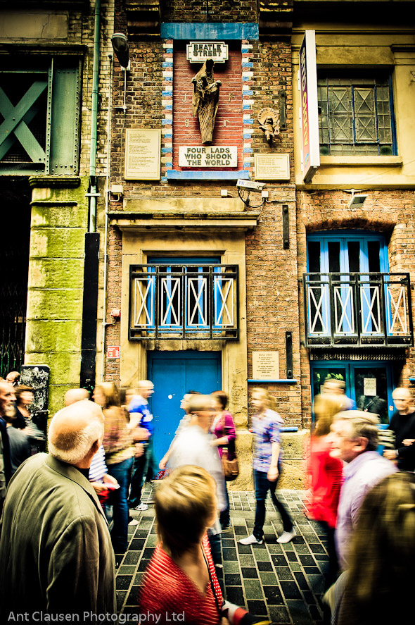 photography of mathew_street_liverpool