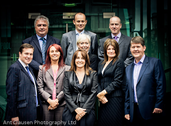 photos of MSB solicitors Liverpool