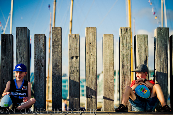 photo from portrait shoot at wynyard quarter auckland city