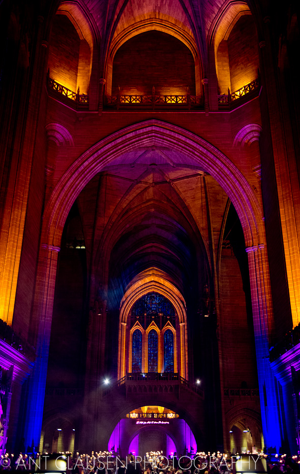 photo from the anglican cathedral liverpool one