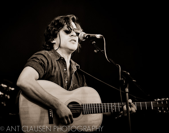 photo of jack savoretti in liverpool