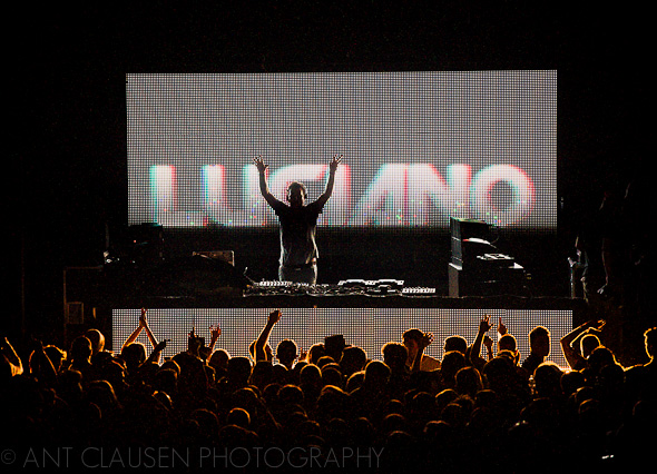 photo of dj luciano cadenza