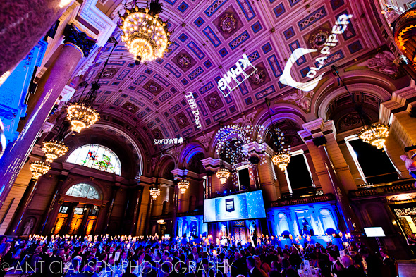 photos of st. georges hall liverpool daily post business awards 2013