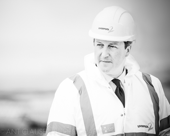 photo of uk prime minister david cameron