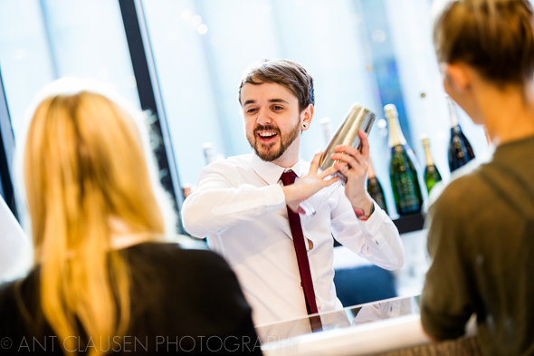photos of harvey nichols beauty bazaar wow bar in liverpool one city centre