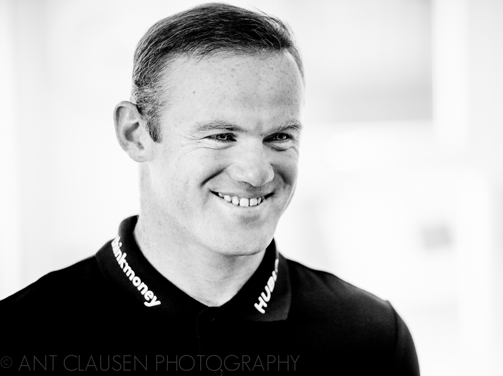 photos of wayne rooney by liverpool photographer ant clausen