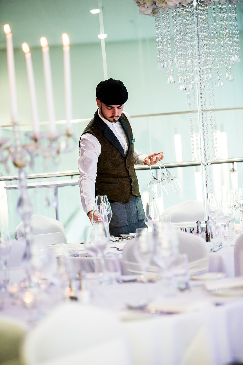 Accor Hotel Pullman Hotel Liverpool weddings photo