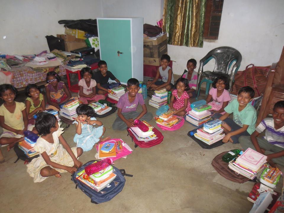Mission Schools