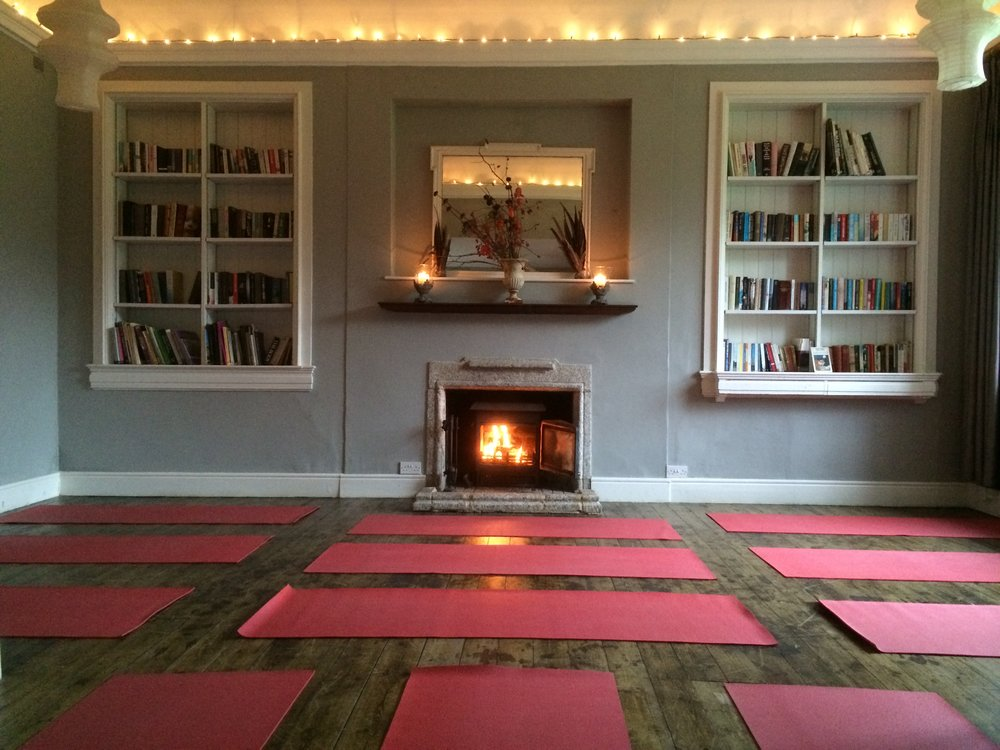 yogafiresideinlibrary