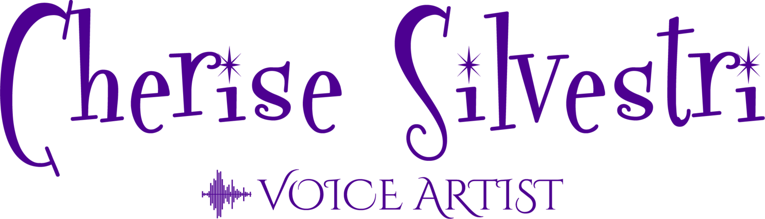 Female Voiceover - Warm, Confident, Friendly - Cherise Silvestri