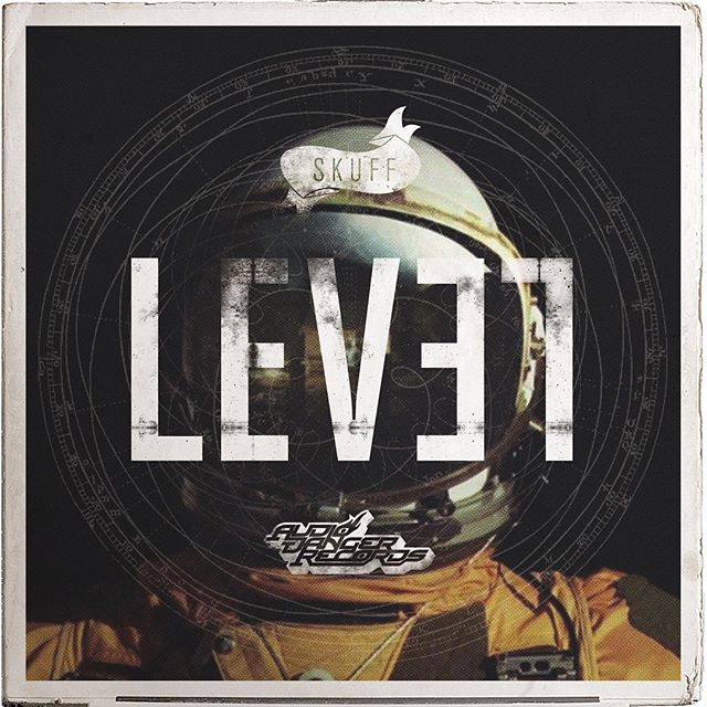 @therealskuff LEVEL LP Coming soon! #Skuff #Level #audiodanger
