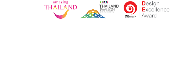 Postcardcube_Award_Demark Award_World Expo_Amazing Thailand
