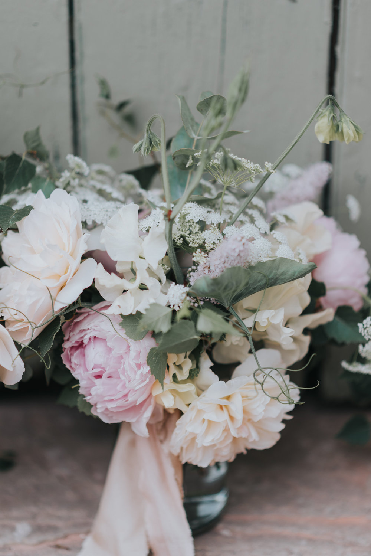 mid summer florals