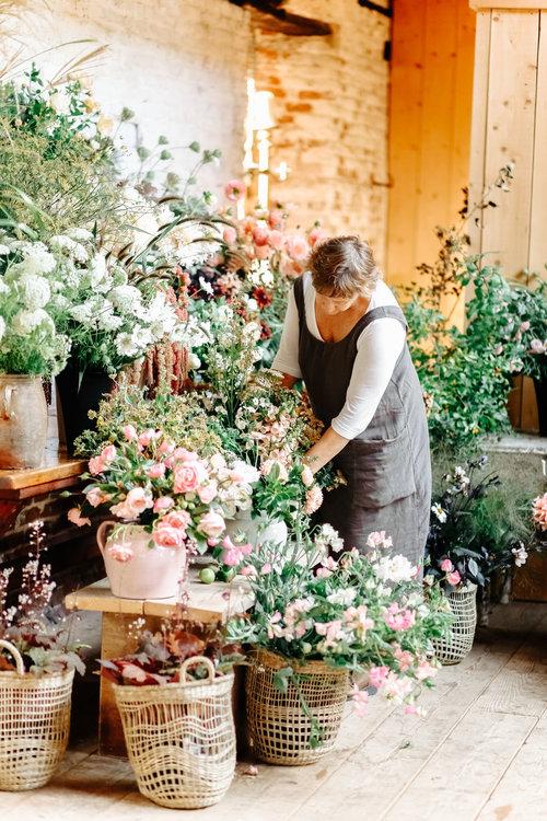 The Vow Floral Design Archives 50gram Florist