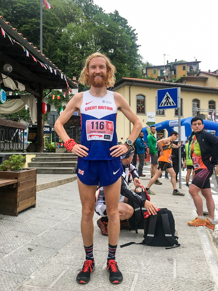 Tom Bonn Payn - Tom is a GB international ultra trail runner and has represented England over distances from 10km to 100km. He loves the transformative nature of running, and using his knowledge and experience to empower runners of all abilities. He first met Adharanand while living and training in Kenya, and says he is looking forward to sharing stories and the trails near his home in Chamonix.