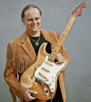 The Magnificent Walter Trout