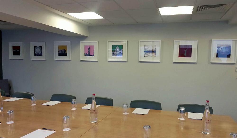 Glandore Conference room