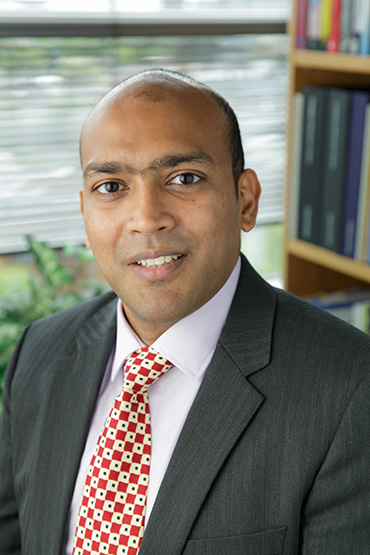 "<p><strong><span style=""color:#002975"">Dev Mitra</strong>Head, Clinical Research<a href=/dev-mitra>More →</a></p>"