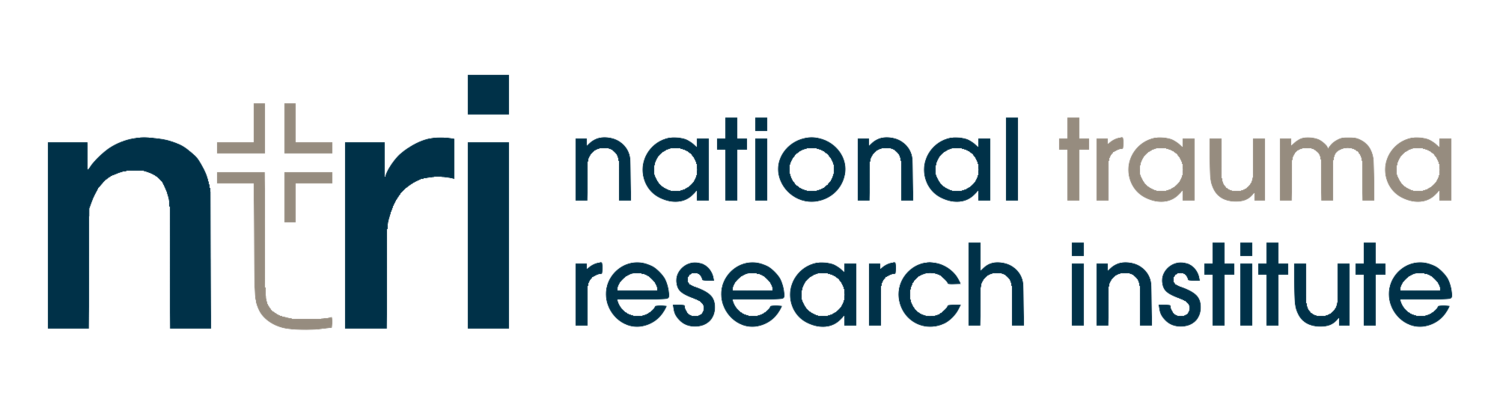 National Trauma Research Institute