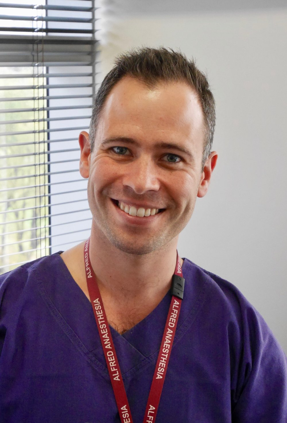 "<p><strong><span style=""color:#002975"">Simon Hendel</strong>Anaesthetist and Trauma Physician<a href=/simon-hendel>More →</a></p>"