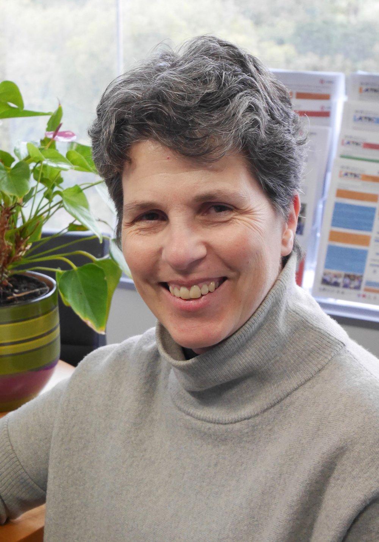 Helen Stergiou - NTRI Research Fellow