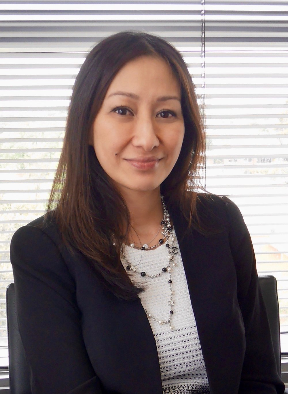 Meei Yeung - Deputy Director of Surgical Services & Trauma Services
