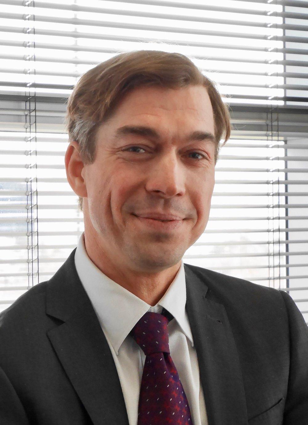 Marc Schnekenburger - NTRI Research Fellow