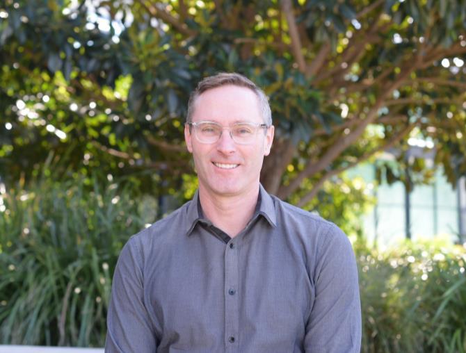 Martin  Wullschleger - Head, NTRI Gold Coast