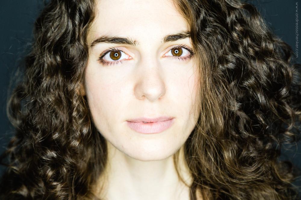 Katherine Wuscher