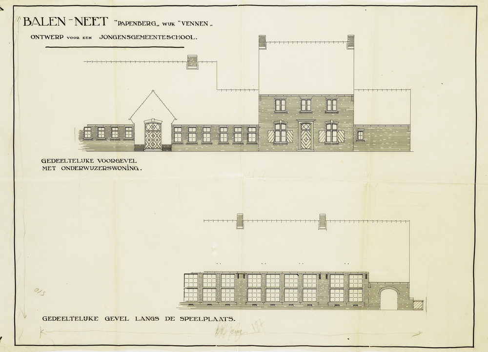 Balen Neet school2.jpg