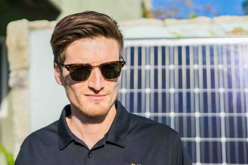 Vin Barba | Owner/Founder