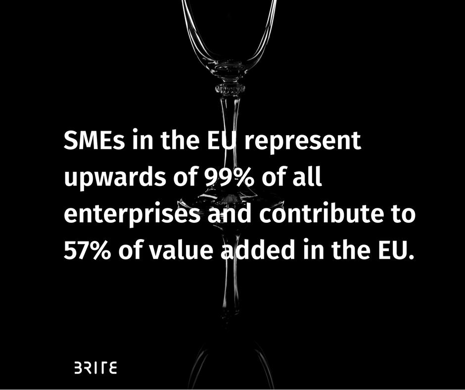 SMEs have a key role