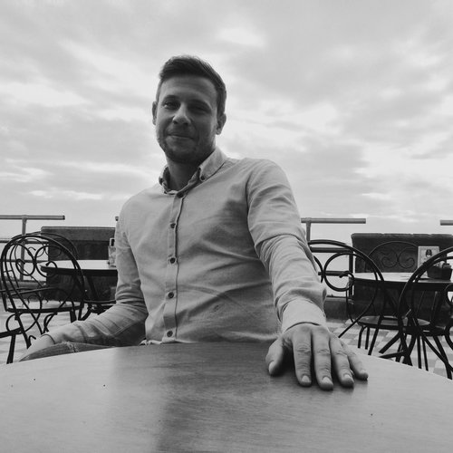 Bradley Castelli Content Manager Brite