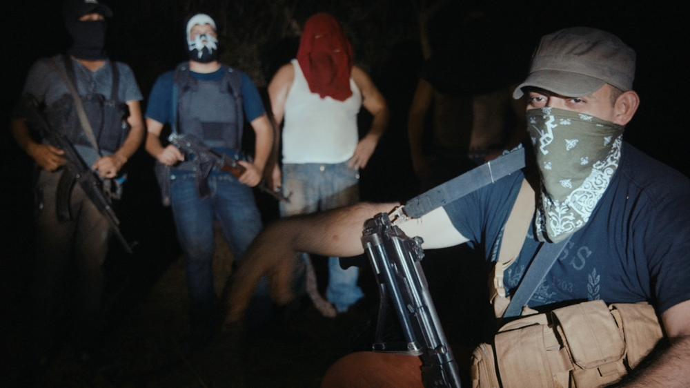 #10 - Meth Lab in Michoacán, Mexico, from CARTEL LAND, a film by Matthew Heineman.jpg