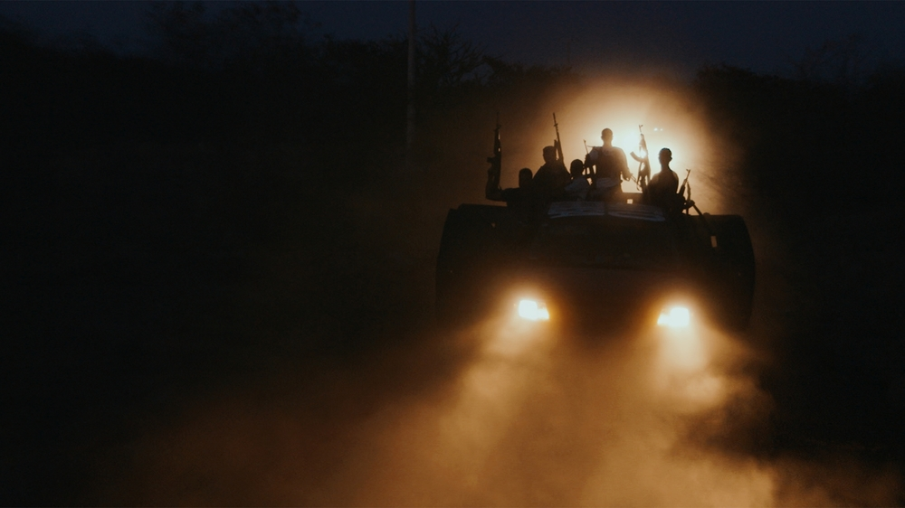 #11 - Autodefensa members in Michoacán, Mexico, from CARTEL LAND, a film by Matthew Heineman.jpg