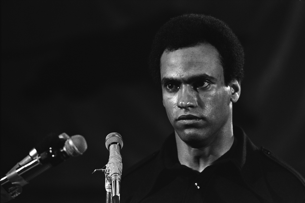 black+panthers+dogwoof+documentary+#5+Huey+Newton+at+microphone.++Photo+courtesy+of+Stephen+Shames.jpg
