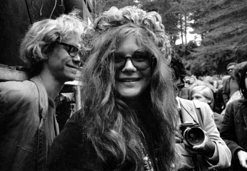 <h3>Janis: Little Girl Blue</h3>