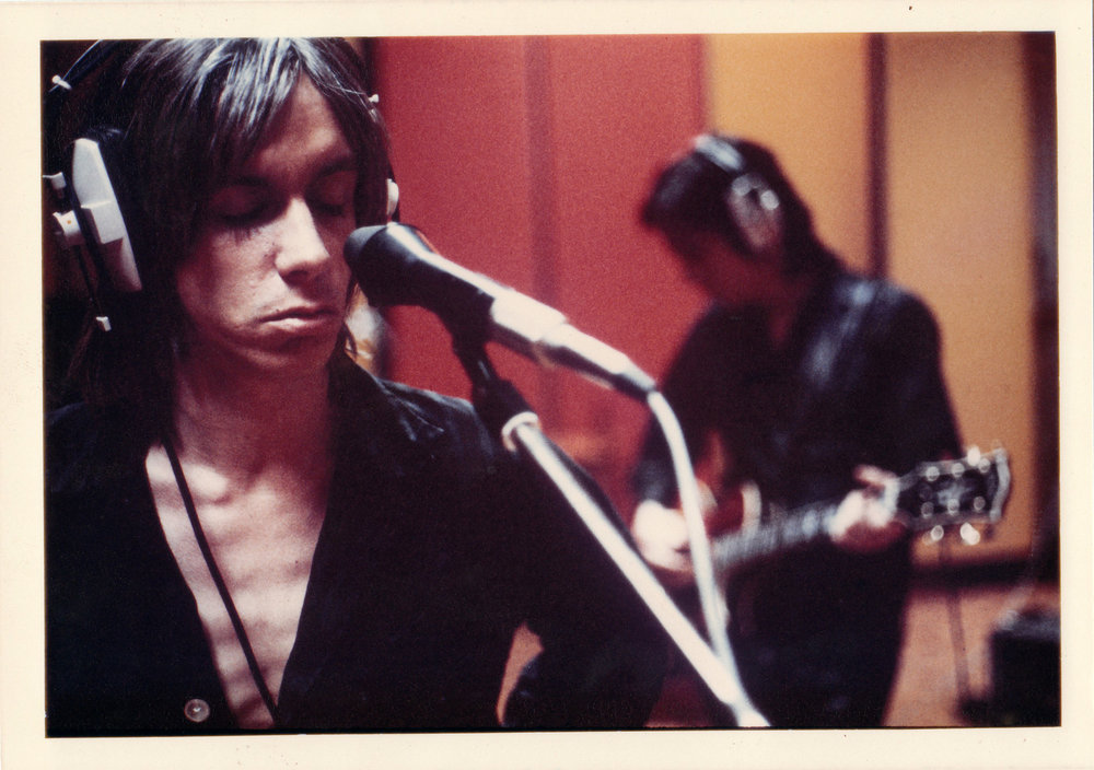 Gimme Danger (c) Byron Newman_ Iggy Pop at Olympic Studios London 1972.jpg