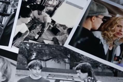 <h3>Richard Linklater: <br>Dream is Destiny<h3>