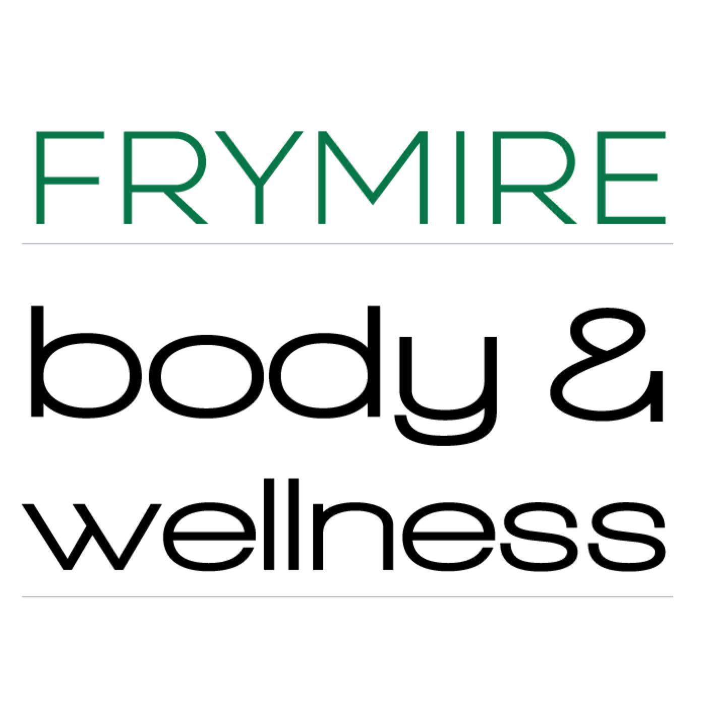 Frymire Body and Wellness