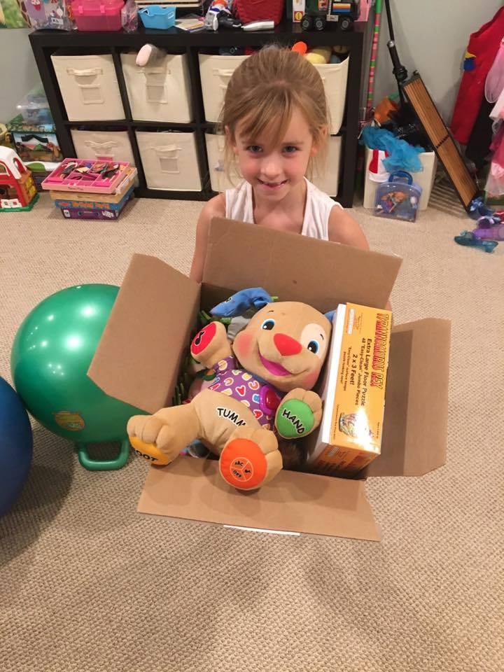 Franklin - Donating toys.jpg